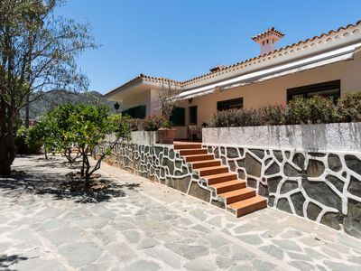 Photo for Vacation home Finca Valverde del Aguila in Valsequillo - 8 persons, 4 bedrooms