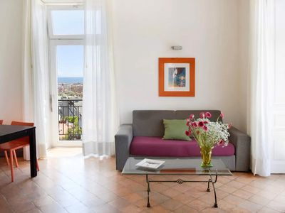Photo for Casa Viennetta, whole apartment with panorama view of Capri