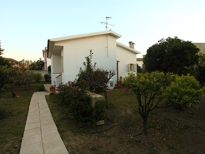 Photo for Villetta 31: house with garden, parking and bbq