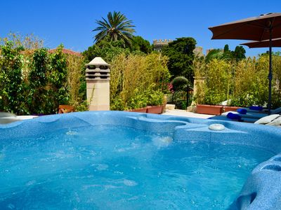 Photo for Is a haven of exclusive privacy, comfort and luxury in the heart of the old town