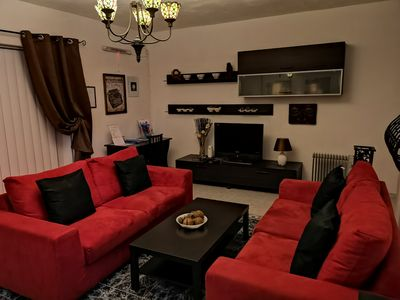 Photo for Village Corner apartment is a  home,   ideal for family's  or group of friends