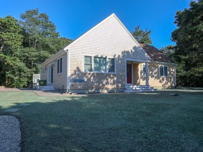 Photo for Just Built and Beautiful, Near the Beach in Eastham: 080-E