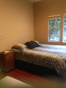 Photo for Private, Secure, well furnished 1 Room Suite!