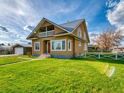 Photo for 5BR House Vacation Rental in Driggs, Idaho