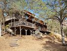 3BR House Vacation Rental in Three Rivers, California