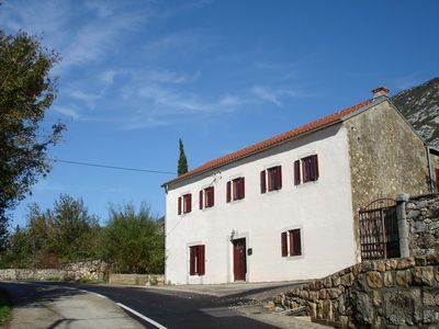 Photo for Holiday house Drivenik for 1 - 10 persons with 4 bedrooms - Holiday home