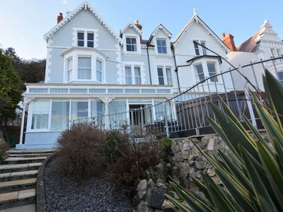 Photo for 5 bedroom House in Llandudno - 52712
