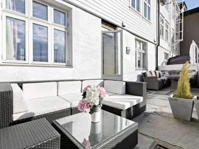 Photo for Apartment 292 m from the center of Bergen with Internet, Washing machine (742902)