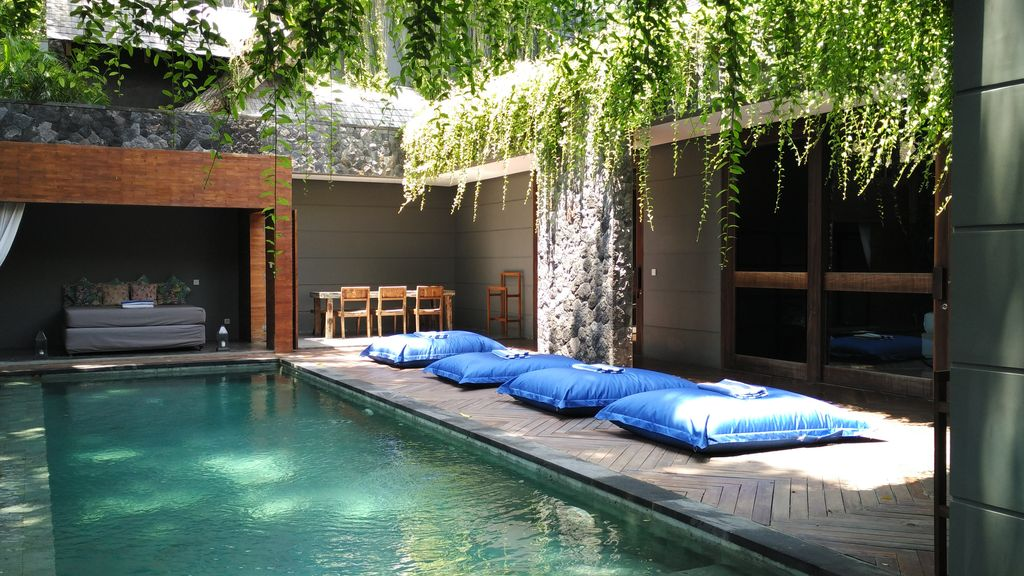 Best Villa Bali Honeymoon
