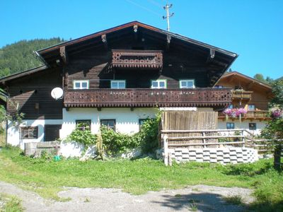 Photo for Vacation home Lehen (EIT100) in Sankt Veit im Pongau - 15 persons, 4 bedrooms