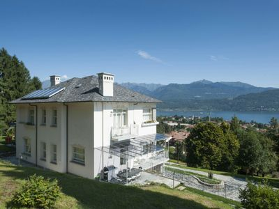 Photo for Villa Linda 10, Baveno-Stresa, Italy