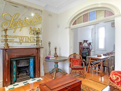 Photo for 2BR House Vacation Rental in Balmain, NSW