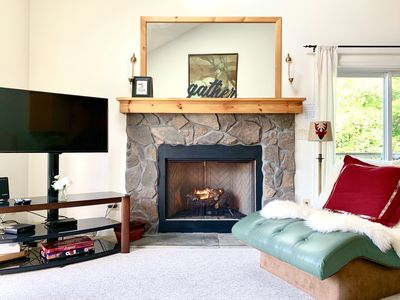 Photo for Cozy Hunter Mountain Bungalow