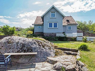 Photo for 10 person holiday home in MANDAL, NORGE