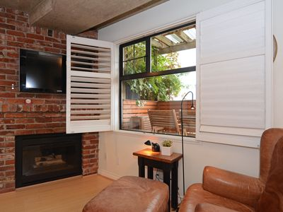Photo for Luxury Downtown Vancouver Condo in Trendy Gastown, w/ Private South-facing Deck