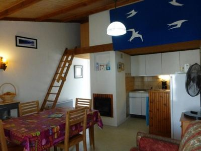 Photo for House Bretignolles-sur-Mer, 2 rooms, 5 persons