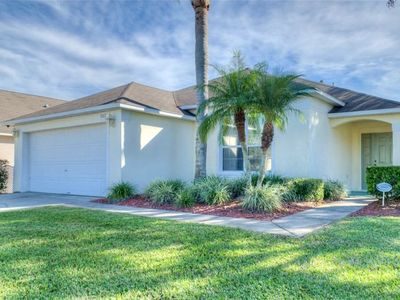 Photo for 4 Bed 2 Bath, Pool Home with Lake View