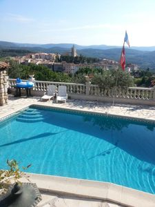 Photo for 1BR House Vacation Rental in Flayosc, PROVENCE DRACENOISE