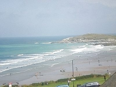 Photo for Magnificent Sea views, Central, 2 double bedrooms, 2 bathroom. Pets welcome.