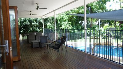 Photo for Great spot in older & inner suburban Townsville