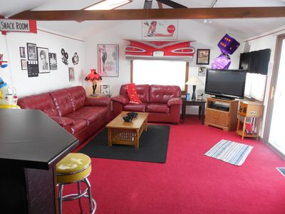 'The Hollywood Movies Room'