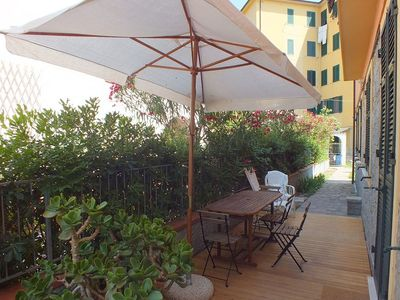 Photo for Central with Shared Terrace - Apartment Calderina