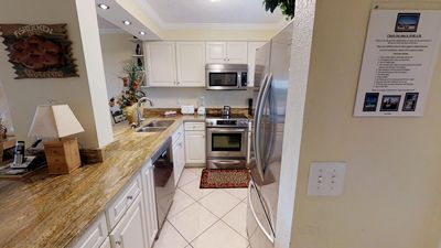 Photo for Unit 316 - West Water View!  Gold Unit at Silver Rate! Relaxing!