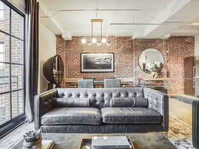 Photo for Sears Loft by Atlanta Luxury Rentals