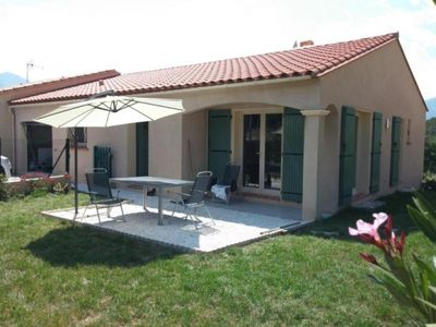Photo for Gite Fillols, 3 bedrooms, 6 persons