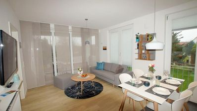 Photo for Strandlust - Modern apartment for high demands