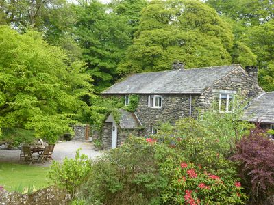 Photo for NEW LISTING! Low Jock Scar Country Estate, Beautiful Cottages in Lake District