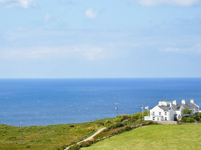 Photo for 4 bedroom accommodation in Pendeen, near St Just