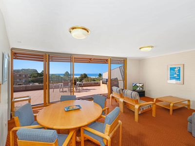 Photo for 3BR Apartment Vacation Rental in AVOCA BEACH, NSW