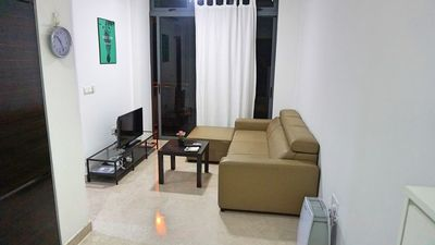Photo for Amazing Spacious 2 Bedroom Apartment Unit @ Central 8M82