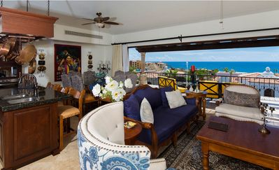 Photo for Two Bedroom Luxury Villa in Cabo San Lucas