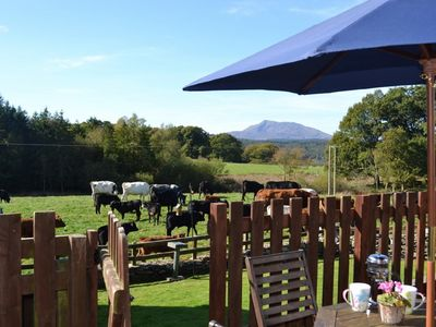 Photo for Siabod Luxury Cottage with 2 en-suite rooms in Betws-y-Coed Snowdonia Sleeps 2-4