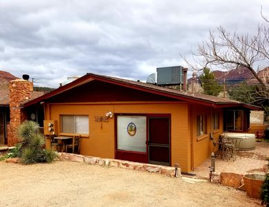 Photo for Guest House Great Location with Reasonable Prices in Uptown Sedona