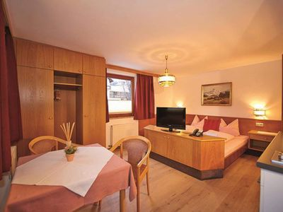 """Photo for Apartment """"Rötelstein"""" Short stay - New Post, Apartments"""