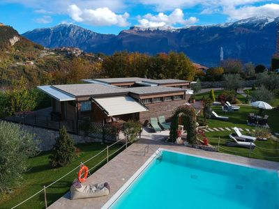 Photo for Idyllic and with spectacular mountain views – Apartment GeoResort C10
