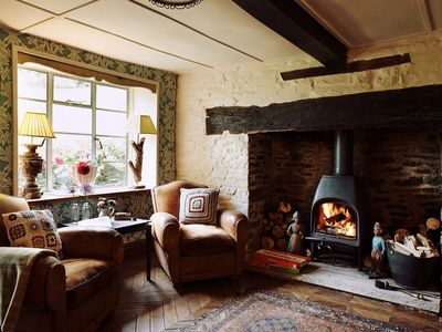 Photo for 2 bedroom Cottage in Hay-on-Wye - 42961