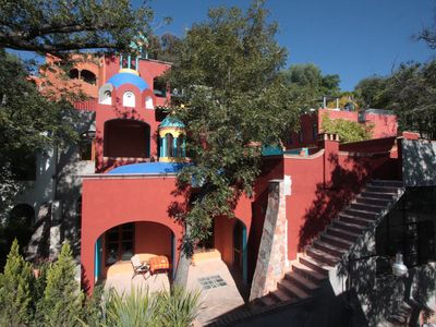 Photo for La Casa De Las Nueces - An Oasis Of Tranquility In The Heart Of The Centro.