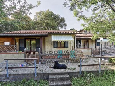Photo for Well-kept and in quiet surroundings - Appartamenti Le Querce - Lentisco