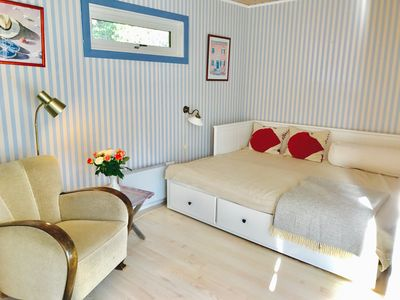 Photo for Swedish cottage - Marlou's Bed & Breakfast