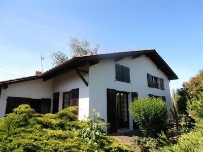 Photo for Villa Hendaye, 3 bedrooms, 8 persons