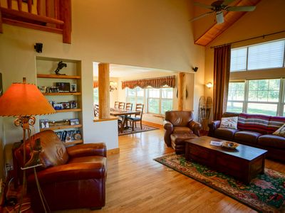Photo for Bear Creek Lodge Town home - Large Yard + 2 Car Garage + Rent 4nts, get 5th Free