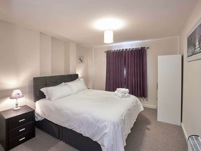 Photo for The Brunel Crescent Two Bedroom Apartment