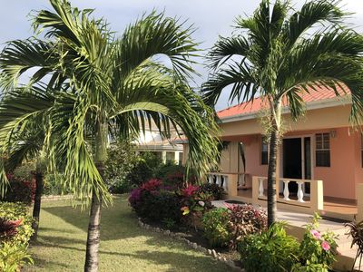 Photo for 4 Bedroom House in Crosbies near The Blue Waters Resort & Spa