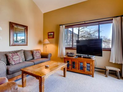 Photo for Cozy Two-Story 2 Br Condo