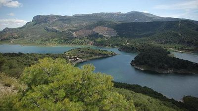 Photo for 1BR Apartment Vacation Rental in Alora