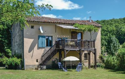 Photo for 3 bedroom accommodation in Le Riols Bas